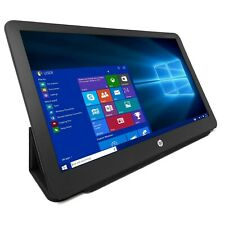 """14"""" HP Mobile USB Monitor - Lightweight Portable Easy to use!"""