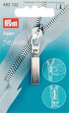 Prym Reißverschluß - Zipper Ring Classic mattsilber  482132