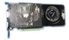 Leadtek Grafikkarte 8800GT PX8800 GTS NVIDIA 512MB für PC/Mac Pro 1.1/2.1