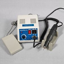 Dental Lab Marathon N3 Drill Polishing Handpiece 35,000 RPM Micromotor Dentistry
