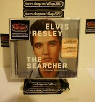 Elvis Presley - Elvis Presley: The Searcher  NEW CD FREE SHIPPING!!