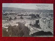 Epernay - Les ateliers du chemins de fer - 51 - Marne