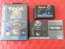 Jeux vidéo à 16 ans et plus pour sega mega drive