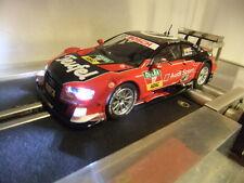 Carrera digital 132 Audi A5 DTM M.molina No.17 30741