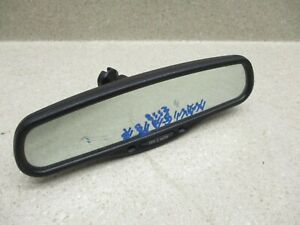 00 to 08 Expedition Navigator Rearview Rear View Mirror Auto Dim 6U5A17E678AA
