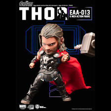 BEAST KINGDOM Avengers Age Of Ultron Thor Egg Attack Action Figure