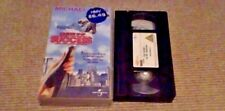 The Secret Of My Success UK PAL VHS VIDEO 1999 Michael J. Fox Helen Slater