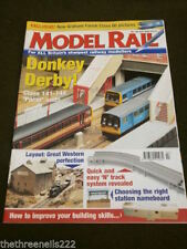 July Model Rail Craft Magazines in English