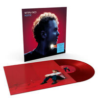 "Simply Red : Home VINYL 12"" Album Coloured Vinyl (2019) ***NEW*** Amazing Value"
