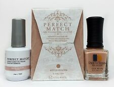 LECHAT Perfect Match Gel & Lacquer DUO HOT TROPICS Collection -Pick any Color