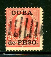 Caribbean Scott # 222 - Used