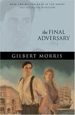 The Final Adversary: 1894 (The House of Winslow #12)