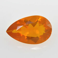 Orange Loose Opal Gemstones
