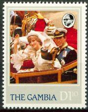 Gambia 1982 SG 478 MNH 100%