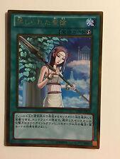 Yu-Gi-Oh! Forbidden Lance Gold GS06-JP015