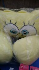 Spongebob Squarepants Plush wrap-around cushion Brand new
