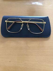 vintage brille herren