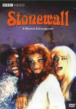 STONEWALL (NIGEL FINCH) (DVD)