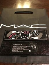 MAC Hello Kitty Eye Shadow x 4 Lucky Tom Limited Edition ~New