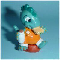 Ü-Ei Figur Variante - Mannie Mahlzeit (kleiner Felsen) - Die Dapsy Dinos 1995