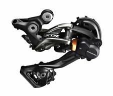 Shimano XTR M9000 Shadow+ Rear Derailleur 11 Speed - SGS - Long