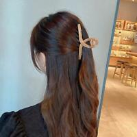 Female Large Size Hair Claw Crab Clamp Water Pattern Clip Hairpin Hair Hot!!!