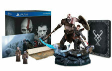 God of War Collectors Edition for PlayStation 4