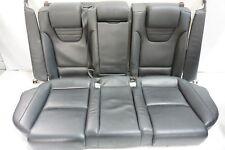 Recaro Rear Seats Audi S4  OEM B7 A4 RS4