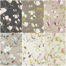 Prestigious Textiles Sayuri Floral Blossom Fabric Craft Material Sold Per Metre