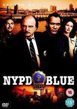 NYPD Blue - Season 4 [1996] (DVD)