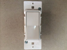 Quiet Switch White Mobile Home Parts