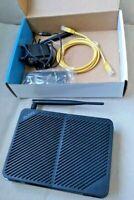 ZyXEL Gateway VDSL 2 Gateway and Wireless Router VSG1432-B101- Used VDSL2/ADSL2+