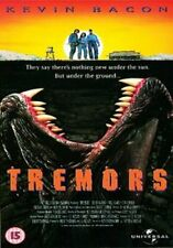 Tremors 5050582087109 With Kevin Bacon DVD Region 2