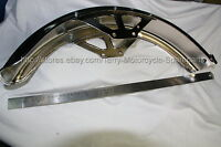 Kawasaki GTO M2 M4 M6 Classic KH125 KH110 Front Fender Motorcycle Spare Parts