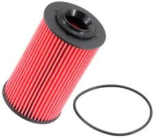 K&N Filters PS-7003 High Flow Oil Filter Fits 99-16 Colorado/Intrigue