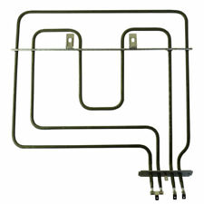 GENUINE BEKO Oven Dual Twin Grill Element Cooker Heater 2200W Spare Part AO137