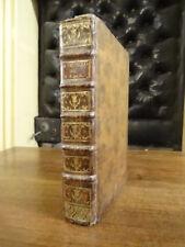 L'Admiral, Le Petit dictionnaire du tems, pour l'intelligence des guerres