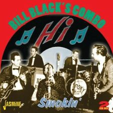 Smokin' Bill Black's Combo CD BOXSET 2 Discs