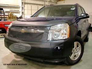 Front End Bra-L LeBra 551521-01 fits 16-17 Chevrolet Equinox