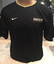 Nike Manchester United Premier Cup 2003 US Finals Shirt Size L