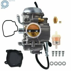 Replacement Carburetor Carb for Arctic Cat 300 400 1998 1999 2000 2001 all