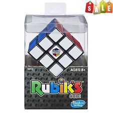 Original Rubik's Cube Game 3x3 Base Stand Rubix Box Rubic's Puzzle Kids Toy New