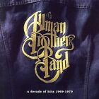 THE ALLMAN BROTHERS BAND **A Decade of Hits 1969-1979 **BRAND NEW CD!!