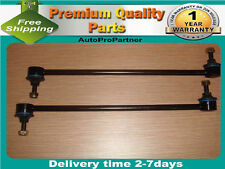 2 FRONT SWAY BAR LINKS SET CHEVROLET UPLANDER 05-08