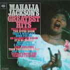 "Vinyle 33T Mahalia Jackson ""Greatest hits"""