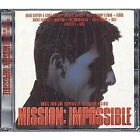 MISSION IMPOSSIBLE (BOF) - BOF (CD)