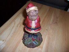 Tomclark Gnome Santa 1987