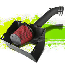 COLD AIR INTAKE FOR 02-08 DODGE RAM 1500/2500/3500 4.7L 5.7L V8 & HEATSHIELD CAI
