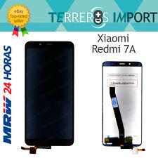 Pantalla Completa LCD Original Xiaomi Redmi 7A Negro MZB7995IN M1903C3EG M1903C3