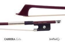 JonPaul Carrera Cello Bow